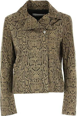 giacca di pelle estiva donna