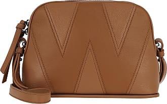 Max Mara Cross Body Bags - Gelly Crossbody Caramel - cognac - Cross Body Bags for ladies