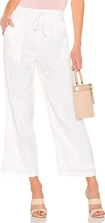 House Of Harlow x REVOLVE Ole Pant in White