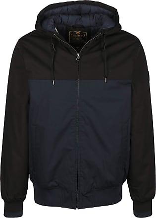 Element Dulcey 2 Tones Jacket Flint Black