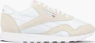 Reebok Classic : Chaussures D'Été en Blanc jusqu'à −39