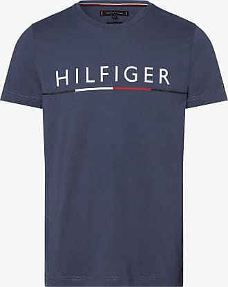 Tommy Hilfiger Herren T-Shirt blau