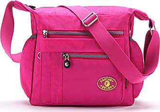 GFM Nylon Water Resistant Cross Body Bag (1503)(307-CRTGLB)