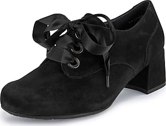 Semler Karin lace-up shoes in 100% leather Semler black