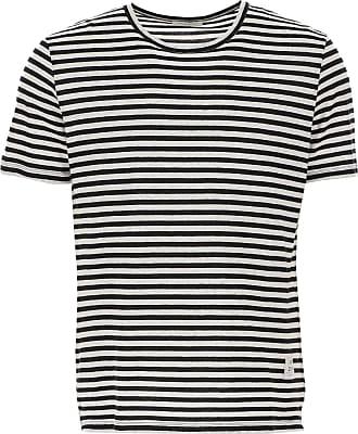 Paolo Pecora T-Shirts für Herren, TShirts Günstig im Sale, Weiss, Baumwolle, 2019, L M XL