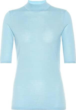Gabriela Hearst Hugo cashmere and silk sweater