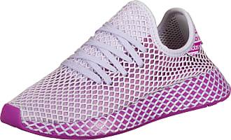 adidas Sneaker Deerupt Runner pink / weiß
