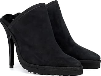 Y / Project X UGG LS1 suede mules