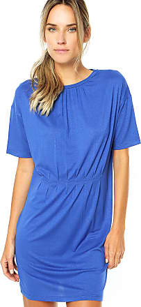 Finery Vestido Finery London Azul