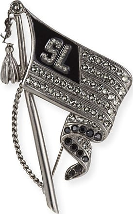 9ff503d84d Saint Laurent® Brooches − Sale: up to −30% | Stylight