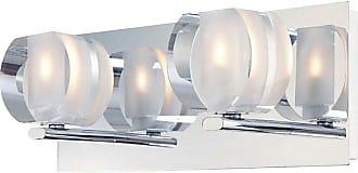 Elk Lighting Circo 2 Light Bathroom Vanity Light - BV302-90-15