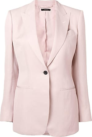Tom Ford classic fitted blazer - Rosa