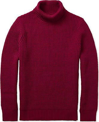 Strickpullover für Herren in Rot » Sale: bis zu −61% | Stylight