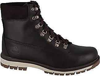 Timberland A2BZ2 Radford 6Inch Waterproof Boot Herren Winter Stiefel Dark Brown Full Grain Dunkelbraun