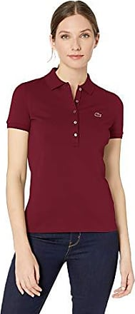 5071dfc8 Women's Lacoste® Polo Shirts: Now up to −30% | Stylight