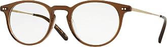 Oliver Peoples RYERSON OV 5362U WASHED DARK BROWN 47/20/145 unisex Eyewear Frame