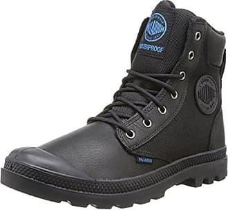673eaa11da3 Palladium Unisex-volwassenen pampa Sport cuff wpn Combat Boots - zwart - 39  eu