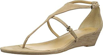 Splendid Womens Brooklyn Sandal, Mushroom, 11 Medium US