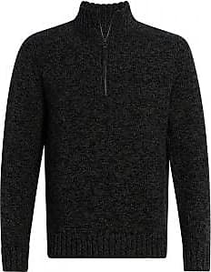 Woolrich Mens Eco Rich Woodward Half-Zip Sweater