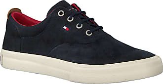 Tommy Hilfiger Blaue Tommy Hilfiger Sneaker Core Thick