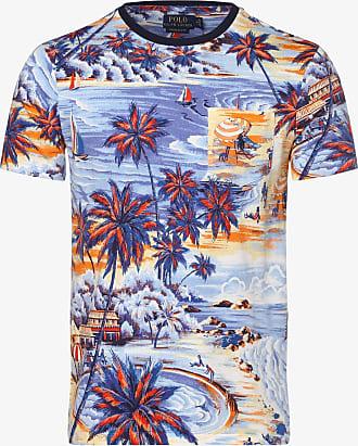 Polo Ralph Lauren Herren T-Shirt blau