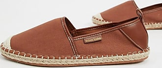 River Island espadrille in brown