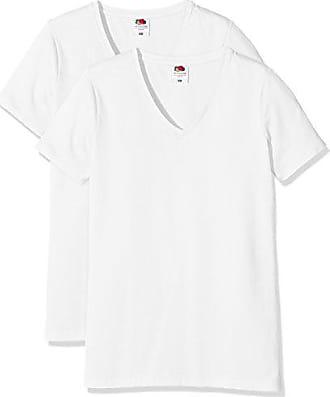 8d5ffcb2b7259 T-Shirts Fruit Of The Loom® en Blanc : dès 3,99 €+   Stylight