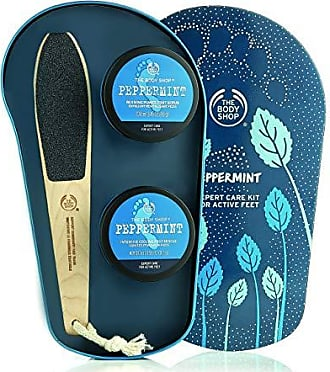 The Body Shop Peppermint Pedicure Gift Set