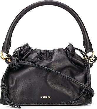 Yuzefi Bom mini tote bag - Black
