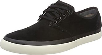 SDE41 EU Basses HommeNoirBlack RandSneakers 5 Clarks Torbay rxtsQBdCh