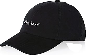Rip Curl Icon Womens Cap One Size Black