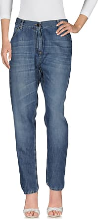 Elisabetta Franchi JEANS - Pantaloni jeans su YOOX.COM