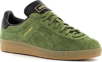 adidas TG. 36.2/3 - 37.1/3 Sneaker Adidas Topanga Clean