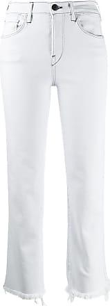 3x1 Calça jeans Adelia - Branco