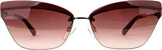 Ana Hickmann Óculos de Sol Ana Hickmann Ah3210 04b/64 Marrom/bronze