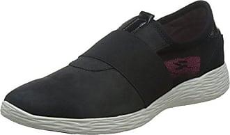 Tamaris Damen 24729 Sneakers, Schwarz (Black 001), 38 EU 5805849158
