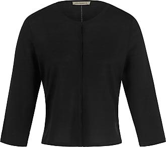 Uta Raasch Cardigan 3/4-length sleeves Uta Raasch black