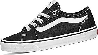 Zapatillas De Lona de Vans® para Mujer  6dcb0dd082f53