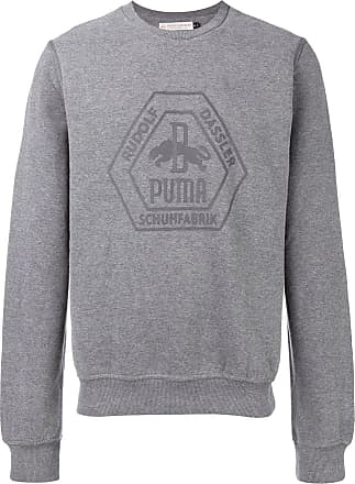 b58aeb1256 Puma® Crew Neck Sweaters − Sale  up to −70%