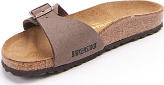 Birkenstock Slippers Madrid Van Birkenstock beige