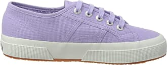Superga Unisex Adults 2750-cotu Classic Gymnastics Shoes, Purple (Violet Lilla 430), 5.5 UK