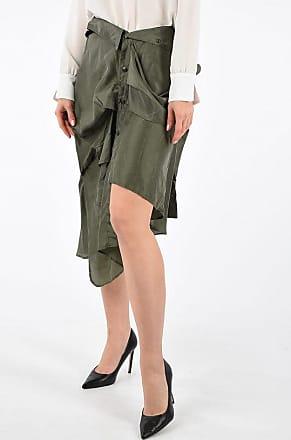 Faith Connexion Silk Sleeves Skirt size M