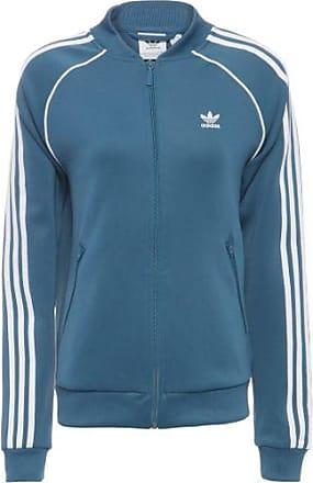 5ec3735d3ae adidas Jaqueta Sst Tt ADIDAS ORIGINALS - Azul