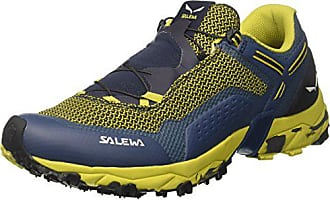 Salewa Herren Ms Ultra Train 2' Trekking & Wanderhalbschuhe, Grau (GreyBergot 0312)