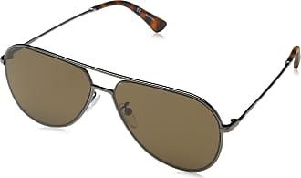 64 Azul POLICE Unisex Adults/' S1958M64N05B Sunglasses Blue