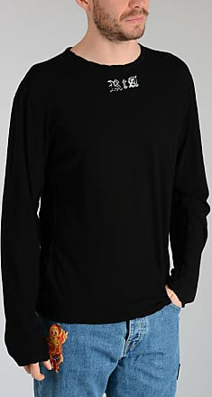 Rta Long sleeves Cotton T-shirt size S
