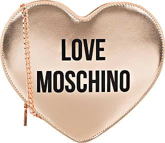 Love Moschino Umhängetasche - NUDE