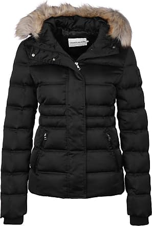 Calvin Klein Jeans J20J211541 Short Down Jacket and Jackets Women Black XS