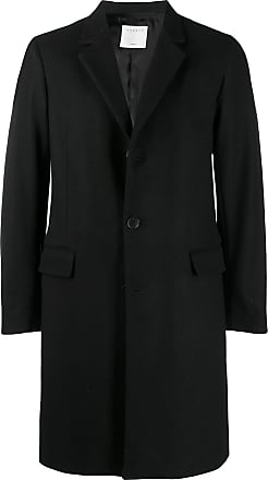 Sandro Apollo coat - Black