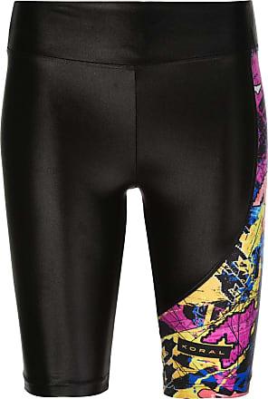 Koral Shorts da ciclismo Duro Infinity - Di colore nero